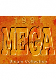 Japan Mega Single Collection 1991 (Japanese Music CD)