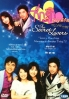 Secret Lovers (Region 3)(Korean TV Drama DVD)