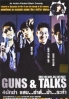 Guns and Talks (Korean movie DVD)