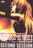 Koda Kumi : Second session (Music DVD)
