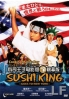 Sushi King Goes To New York - The movie (Japanese Movie DVD)