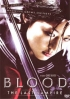 Blood : The Last Vampire (Korean Movie DVD)