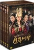 The Great Queen Seon Duk (Vol. 1 of 3) (Region 3)(Korean Version)