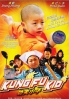 Kungfu Kid (Japanese Movie DVD)