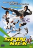 Spin Kick (All Region) (Korean Movie DVD)
