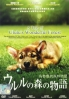 A Tale of Ululu's Wonderful Forest (Japanese Movie DVD)