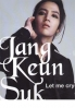 Jang Keun Suk - Let Me Cry (CD)