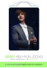 SS501 : Kim Hyun Joong - Special Fan Meeting (DVD)