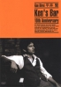 Ken Hirai Films Vol.11 Ken's Bar 10th Anniversary (All Region DVD)(2DVD)