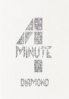4MINUTE - Diamond (Korean Music) (CD + DVD)