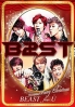 Beast - Merry Christmas for U (All Region DVD)(Korean Music)