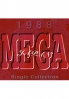 Japan Mega Single Collection 1988 (Japanese Music CD)