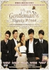Gentlemans Dignity (All Region DVD)(Korean TV Drama)