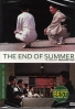The end of Summer (Japanese movie DVD)